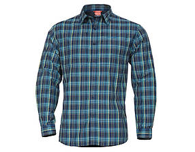 Рубашка Pentagon QT Tactical Blue Checks D/R (K02015-05)