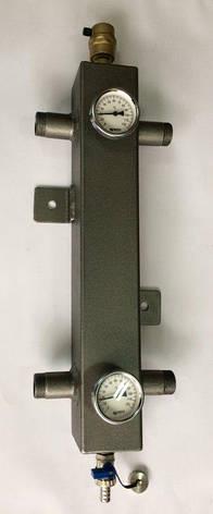 Гидрострелка для котлов 10-30 кВт, фото 2
