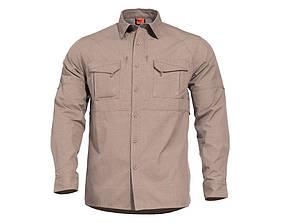 Рубашка Pentagon Chase Khaki D/R (K02014-04)
