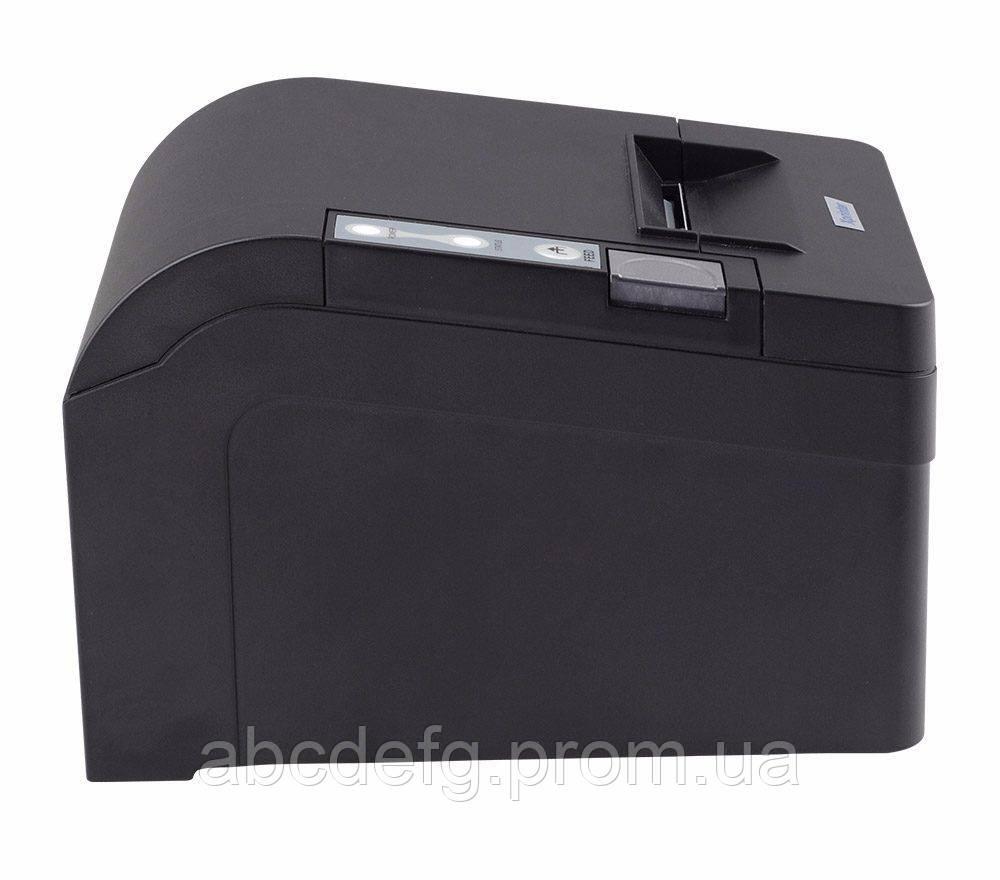 Принтер чеков Xprinter XP-T58KC (USB или RS232)
