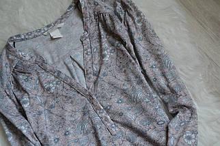 Топ в цветочный принт H&M, фото 2