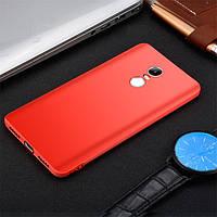 Чехол силиконовый Xiaomi redmi note 5a