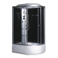 Гидробокс, душевая кабина Fabio TMS-886/40 L левый c КПУ 120*80