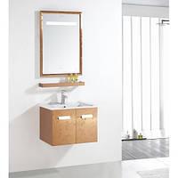 Комплект мебели для ванной комнаты S0117