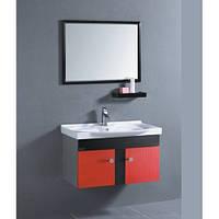 Комплект мебели для ванной комнаты S0149
