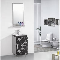 Комплект мебели для ванной комнаты S027