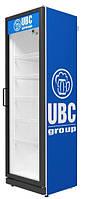 """Холодильный шкаф UBC """"S-Line"""" 350л"""