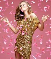Платья на Новый год – фото стильных образов