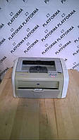 Принтер лазерный HP laserJet 1020, фото 1