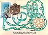 Комплект прокладок компрессора Термо Кинг Х430 Х426 30-243