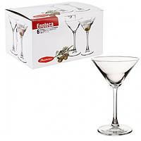 Набор фужеров Pasabahce - 308мл для мартини Enoteca 6шт 440061