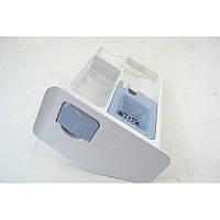 Порошкоприемник (дозатор) для вертикальной стиральной машины Ariston C00286085, фото 1