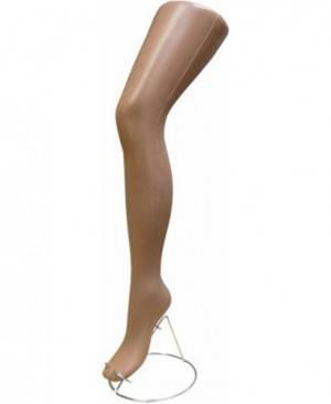 Маникен нога  для колгот, фото 2