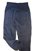 Теплые спортивные штаны для мальчика  86-104