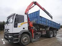 Услуги Самосвалов от 1т до 20 тонн