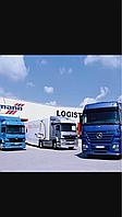 Перевозка грузов Украина-Россия ,Россия-Украина от 1 кг мелкие партии и крупный габаритный груз