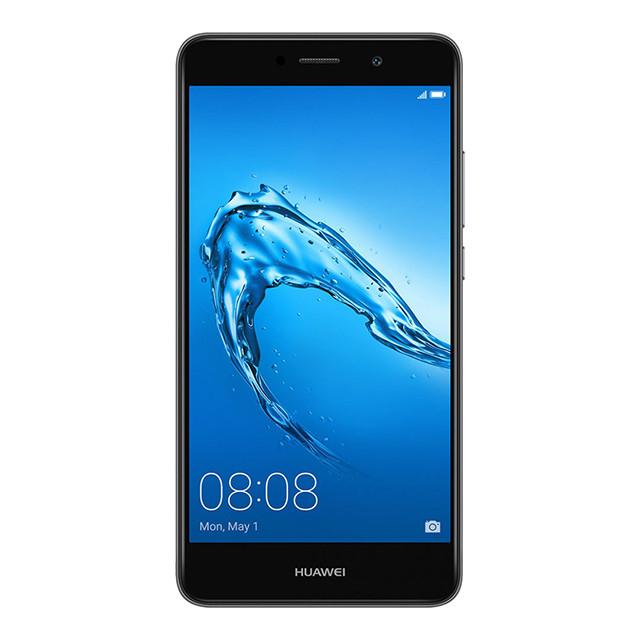 Смартфон Huawei Y7 2017 Grey (51091RVG)
