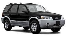 Лобовое стекло Ford Escape 2000-2008