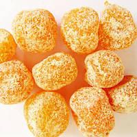 Вяленый мандарин 1кг.
