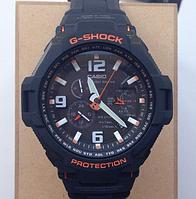 Часы Casio G-Shock GRAVITYMASTER Sport G-1400-1A (GW-4000)