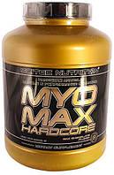 Гейнер Scitec Nutrition Myomax HardCore 3080 g