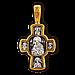 Деисус. Архангелы Гавриил и Михаил. Владимирская икона Божией Матери. Святые апостолы Петр и Павел. Николай Чу, фото 2