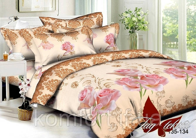 Комплект постельного белья PS-BL134, фото 2