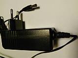 Зарядное утройство для шуруповёрта 18 lition Профи, фото 3