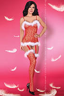 Эротический новогодний костюм Catriona Christmas LC, S/L