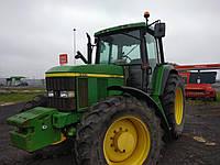 Трактор John Deere 6910 Джон Дир (Джон Дір ), фото 1