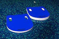 Доска для плавания с ручками Onhillsport (PLV-2416)