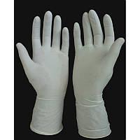 """Перчатки хирургические латексные текстурированные стерильные 6,0-9,0 """"Safetouch Clean Bi-Fold"""", Medicom Health"""