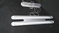 Лампа C ArtAl 90 см двойной выход