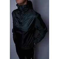 Куртка мужская демисезонная HLG 185007 черная