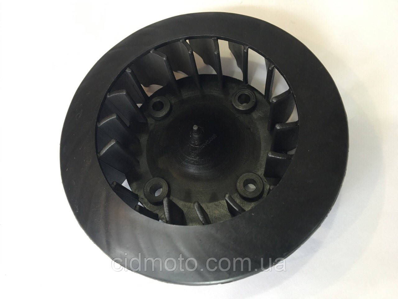 Крыльчатка охлаждения ЦПГ двигателя DIO 18-27