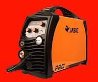 Сварочный аппарат полуавтомат на 160 Ампер Jasic MIG-160 (N219) + алюминий