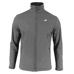 Куртка Softshell Radical Crag сірий (crag-grey) - L