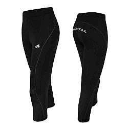 Капрі Radical FLEXY 3/4 чорний (flexy-3-4-black) - L