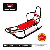 Комплект PICCOLINO Black Edition deLux (красный), фото 3