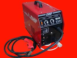 Зварювальний напівавтомат на 200 Ампер Темп ПДУ-205-У3-220 (MIG/MAG/MMA/TIG)
