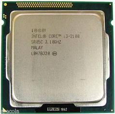Процессор intel core i3 2100 сокет 1155