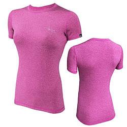 Футболка термоактивна Radical CAPRI SG рожевий (CAPRI-SG-pink) - M