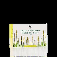 Чай из Цветов Алоэ с Травами 25 пакетиков Forever Living Products 200