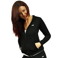 Кофта трекінгова жіноча Radical Fabulous Чорний (Fabulous-black) - XL