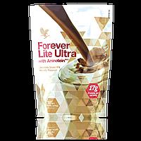 Форевер Лайт Ультра с Аминотеином Шоколад 375 г Forever Living Products 471