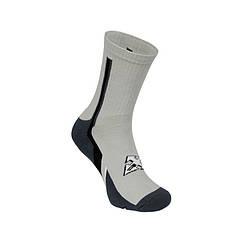 Шкарпетки термоактивні Radical CREW сірий (CREW-grey) - 39-42