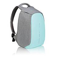 """Рюкзак для ноутбука 14"""" Bobby compact, mint green оригинал"""