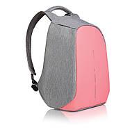 "Рюкзак для ноутбука 14"" Bobby compact, coralette (розовый) оригинал"