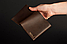 Кожаный кошелек, фото 4