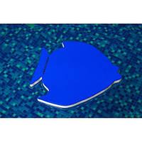 Доска для плавания Onhillsport Рыбка шар малая (PLV-2439)